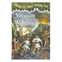【现货】英文原版儿童书 Magic Tree House #13: Vacation Under the神奇树屋13: