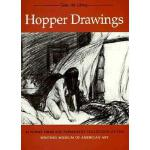 【预订】Hopper Drawings Hopper Drawings