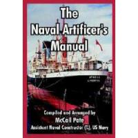 【预订】The Naval Artificer's Manual