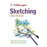 【预订】Sketching: Techniques & Tips for Successful
