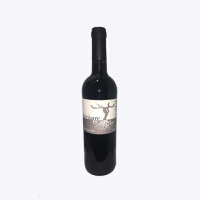 传承美乐干红葡萄酒 法国原瓶进口 750ml