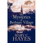 【预订】The Mysteries of Bethany Village
