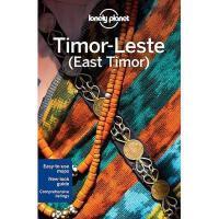 【预订】Lonely Planet Timor-Leste (East Timor)