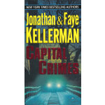 CAPITAL CRIMES(ISBN=9780345467997) 英文原版