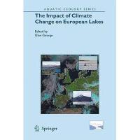 【预订】The Impact of Climate Change on European Lakes