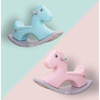 儿童玩具宝宝小木马1-6周岁小礼物大号摇摇马塑料
