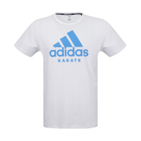 adidas/阿迪达斯男款运动短袖T恤ADICTK-WBU