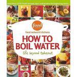 【预订】How To Boil Water