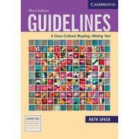 【预订】Guidelines: A Cross-Cultural Reading/Writing Text Y9780