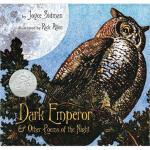 【正版全新直发】Dark Emperor and Other Poems of the Night Joyce Sid
