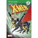 【预订】Meet the X-Men