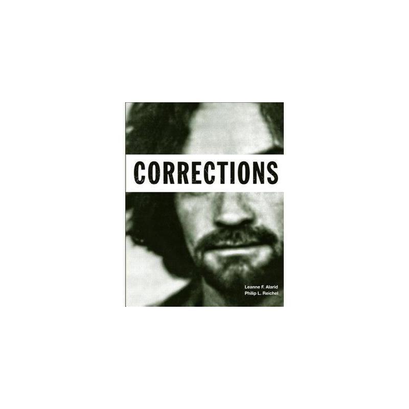 【预订】Corrections: A Contemporary Introduction 美国库房发货,通常付款后3-5周到货!