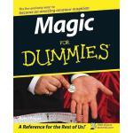 【预订】Magic For Dummies