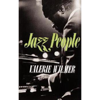 【预订】Jazz People PB 美国库房发货,通常付款后3-5周到货!