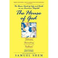 【预订】The House of God
