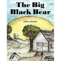 【预订】The Big Black Bear Y9781425982577