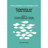【预订】Phytoplankton and Trophic Gradients