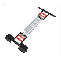 家用健身腕力臂力器 多功能拉力器锻炼胸肌三用弹簧扩胸器力量训练
