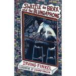【预订】Swizzle de Brax and the Blungaphone