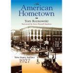 【预订】An American Hometown: Terre Haute, Indiana, 1927