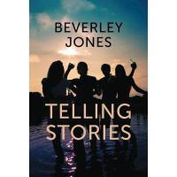 【预订】Telling Stories