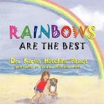 【预订】Rainbows Are the Best