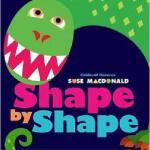 【预订】Shape by Shape