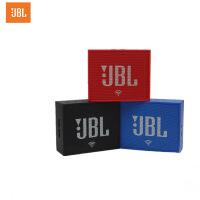 JBL go smart 无线智能蓝牙音箱音乐魔方便携式wifi 金砖mini音响