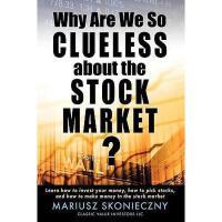 【预订】Why Are We So Clueless about the Stock Market? Learn