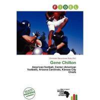 【预订】Gene Chilton