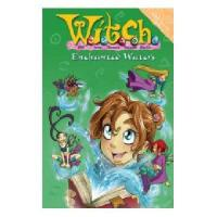W.i.t.c.h. Novels (25) - Enchanted Waters