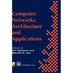 【预订】Computer Networks, Architecture and Applications