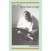 【预订】That Boy's Seven Kinds of Love