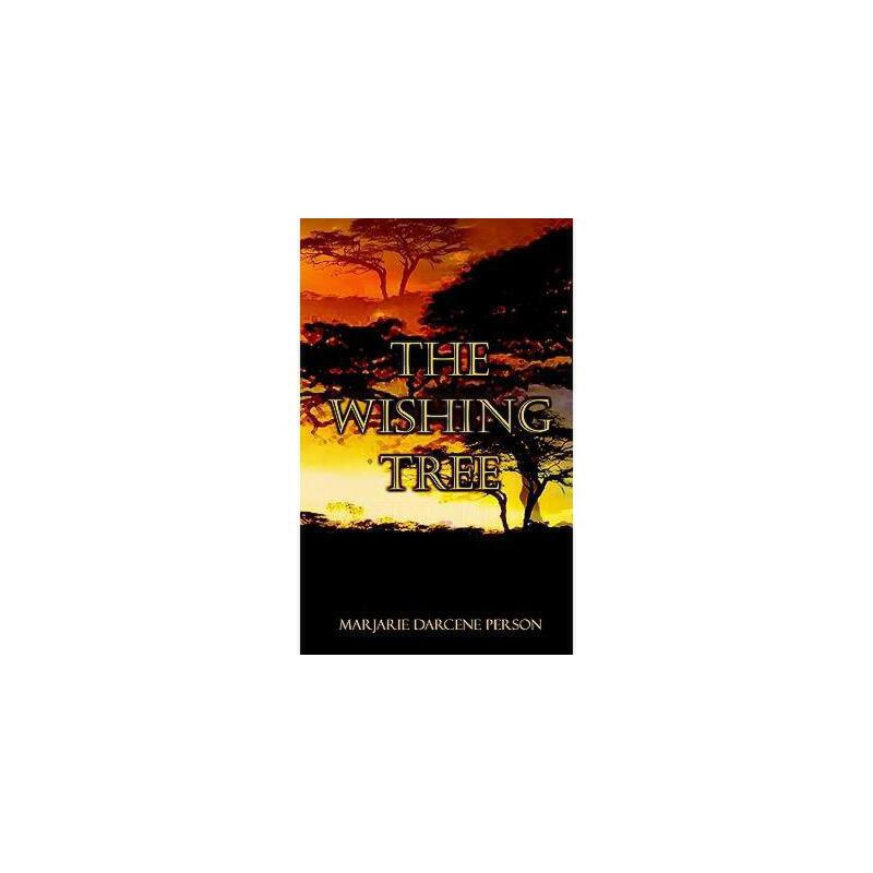 【预订】The Wishing Tree 美国库房发货,通常付款后3-5周到货!