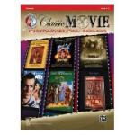 【预订】Classic Movie Instrumental Solos: Trumpet, Book