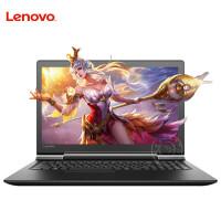 联想(Lenovo)小新锐7000 15.6英寸游戏笔记本电脑 i5-7300HQ 4G 1T GTX1050 2G独显 官方标配Windows10 黑色
