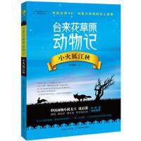 许延旺动物小说:台来花草原动物记・小火狐江秋(修订版) 许廷旺 9787556408719