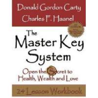 【预订】The Master Key System: Open the Secret to Health
