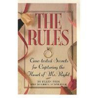 【预订】The Rules: Time-Tested Secrets for Capturing the