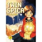 【预订】Twin Spica, Volume 1