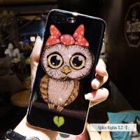 20180529193247756苹果6s手机壳挂绳iPhone7硅胶套6plus8plus 6p/6sp 5.5寸 蝴