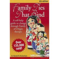 【预订】Family Ties That Bind: A Self-Help Guide to Change