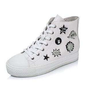Tata/他她牛皮女靴2HZ75CD6