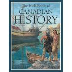 【预订】The Kids Book of Canadian History