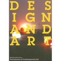 【预订】Design and Art