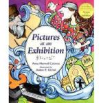 【预订】Pictures at an Exhibition