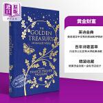 【中商原版】Collectors Library系列:黄金财富:经典英国诗歌 英文原版 The Golden Trea