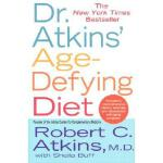 【预订】Dr. Atkins' Age-Defying Diet