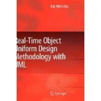 【预订】Real-Time Object Uniform Design Methodology with