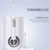 Panasonic/松下冲牙器家用电动冲牙器声波水流口腔冲洗洁牙器洗牙机EW1611 升级大容量
